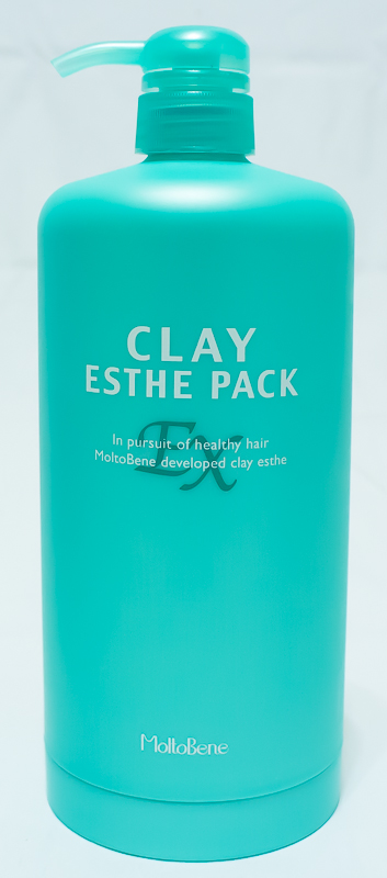 Clay Esthe Pack